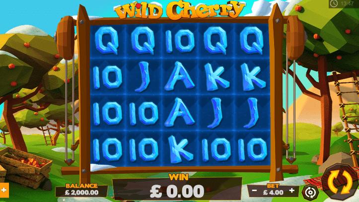 Wild Cherry Slot