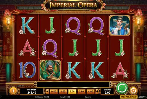 Imperial Opera - Gesamt
