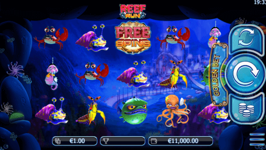 Reef Run Mobil