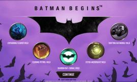 Batman Begins - Gesamt 1