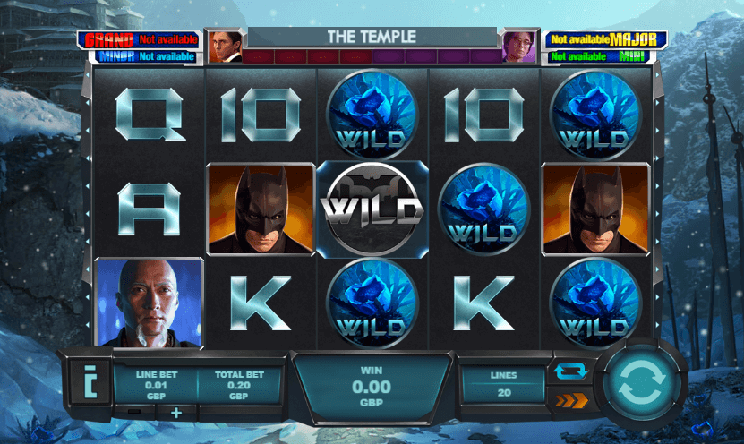 Batman Begins - Gesamt2