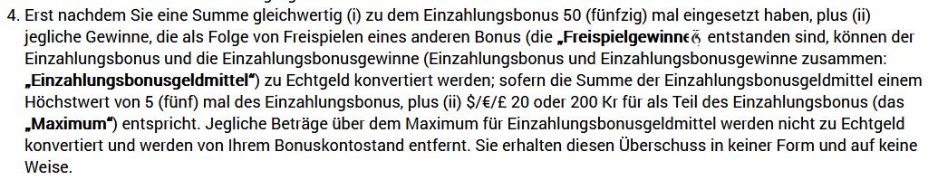 oreels bonus 1