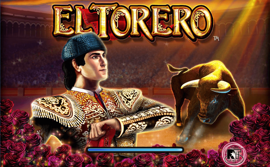 Reel time gaming el torero