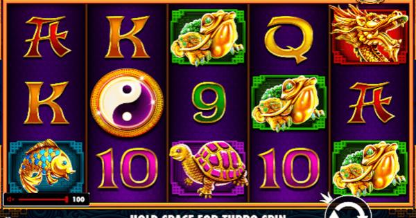 Vegas888 slot