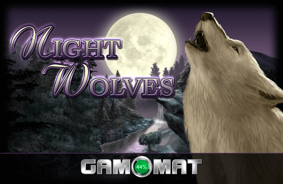 night wolves bally wulff slot spielen