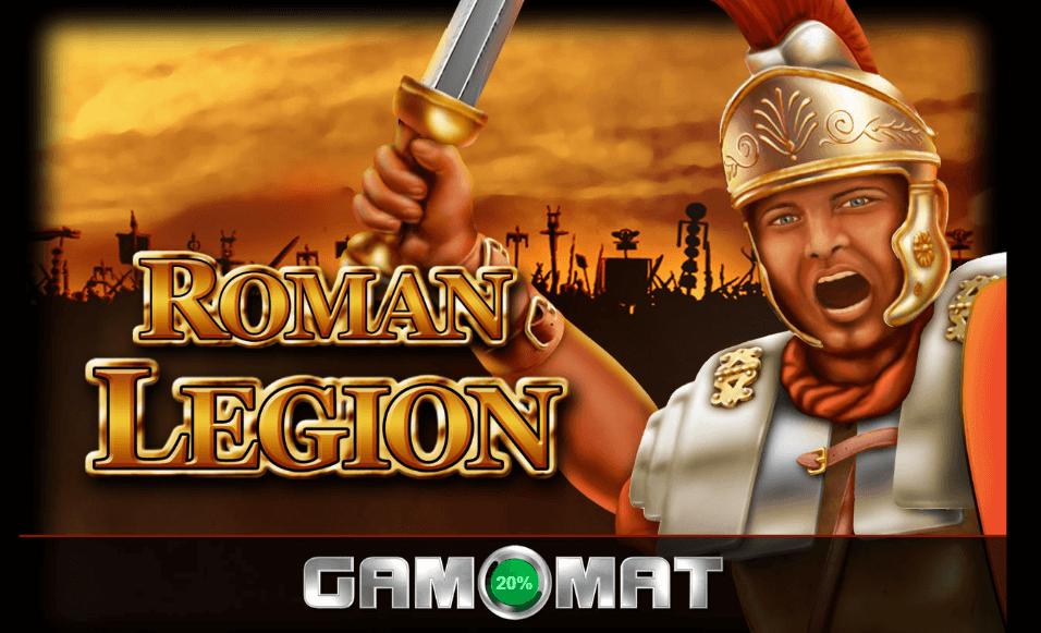 roman legion slot spielen bally wulff