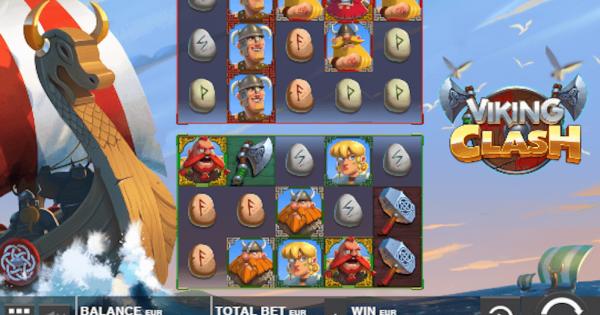 Spiele Vikings (Genesis) - Video Slots Online