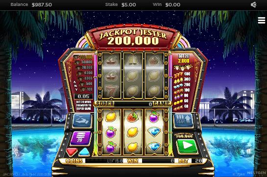 Jackpot Jester 200.000