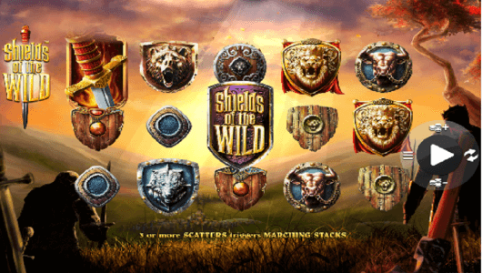 Shields of the Wild Beitrag