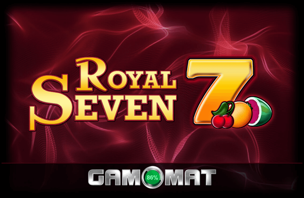 Royal Seven Slot