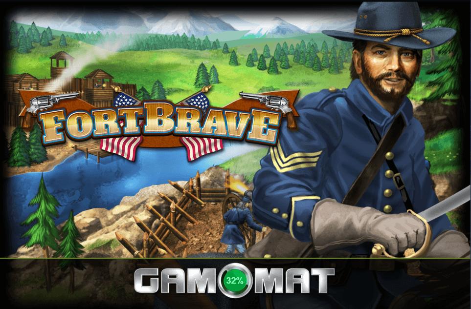 Fort Brave Slot