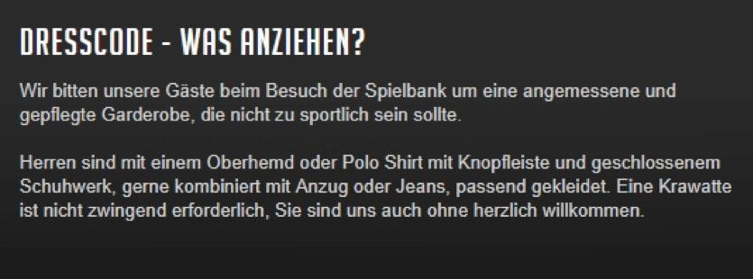 Spielcasino Bremen