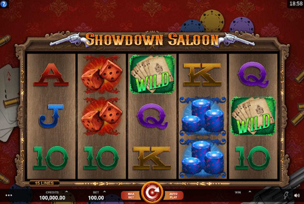 Free gambling slots