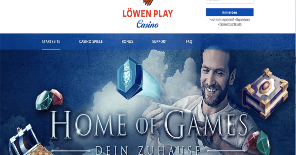 Löwen Play Casino Online Spielen