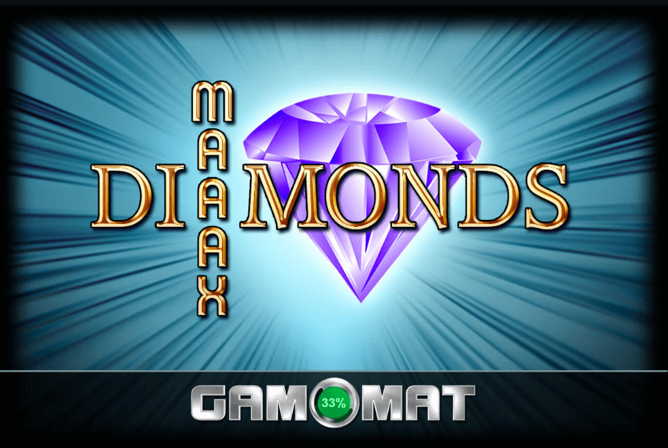 Maaax Diamonds Slot