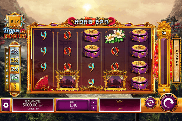 Hong Bao Slot