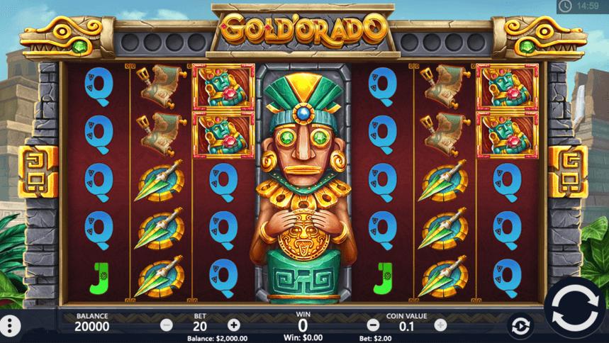 Goldorado Slot