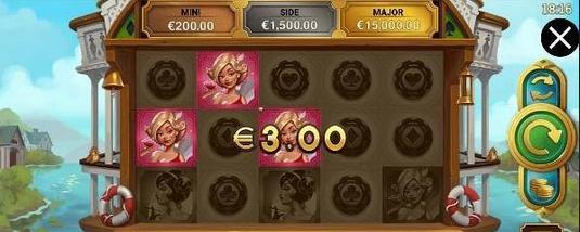 Jackpot Express Slot Mobil