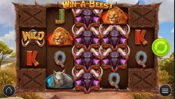 Win A Beest Slot Mobil