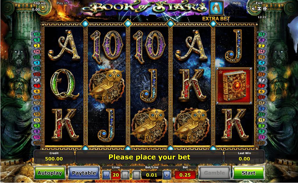 slots online spielen quasare