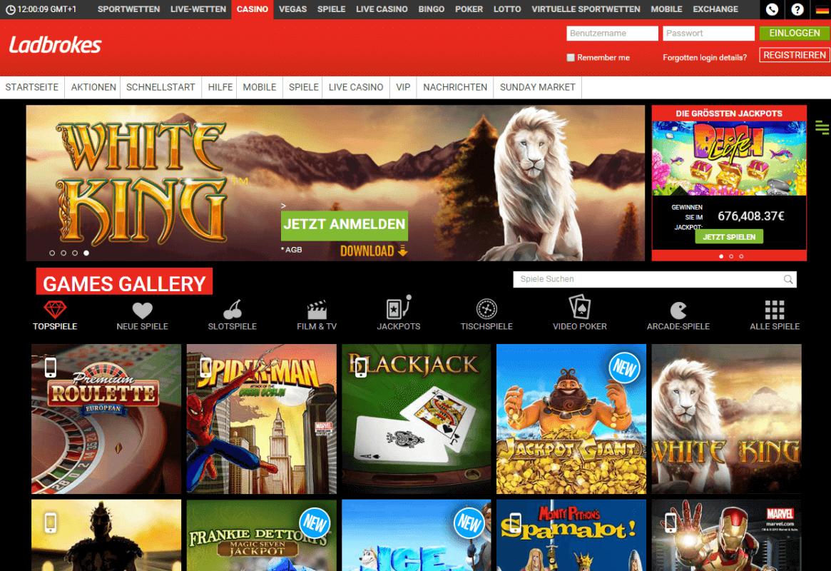 online casino vergleich jetzt spielen poker