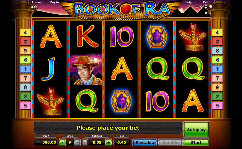 novomatic online casino spiele im casino