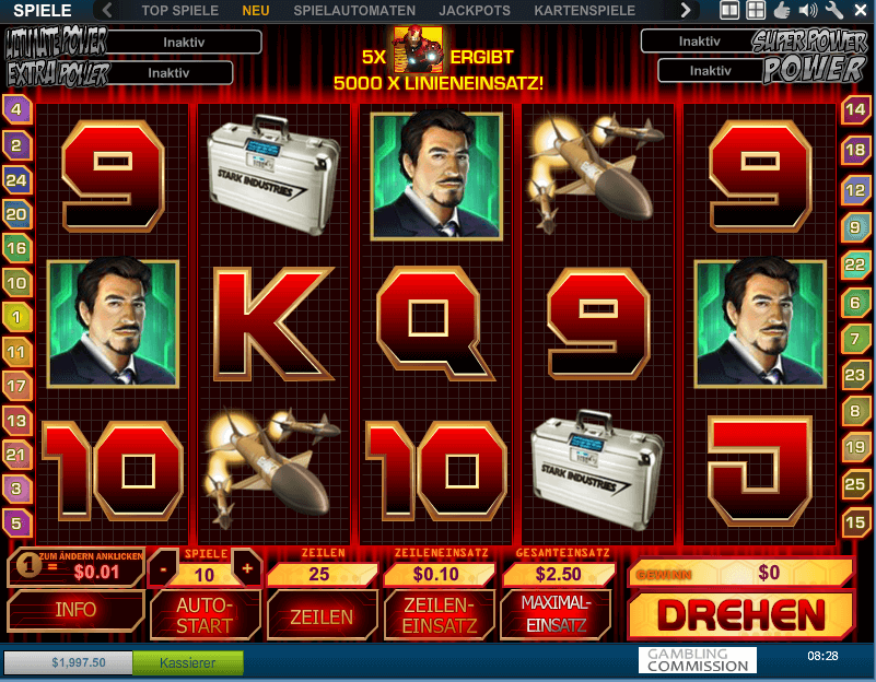 winner casino 30 euro gratis