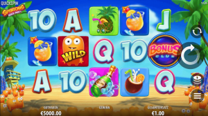 Lapalingo Slot Game