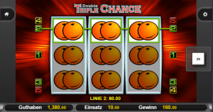 double triple chance bei sunmaker