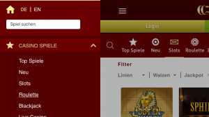 casinoclub app