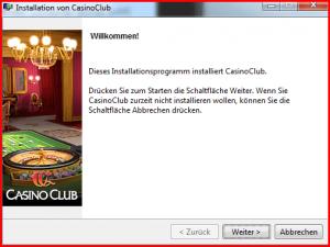 casinoclub download