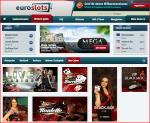 euroslots live casino