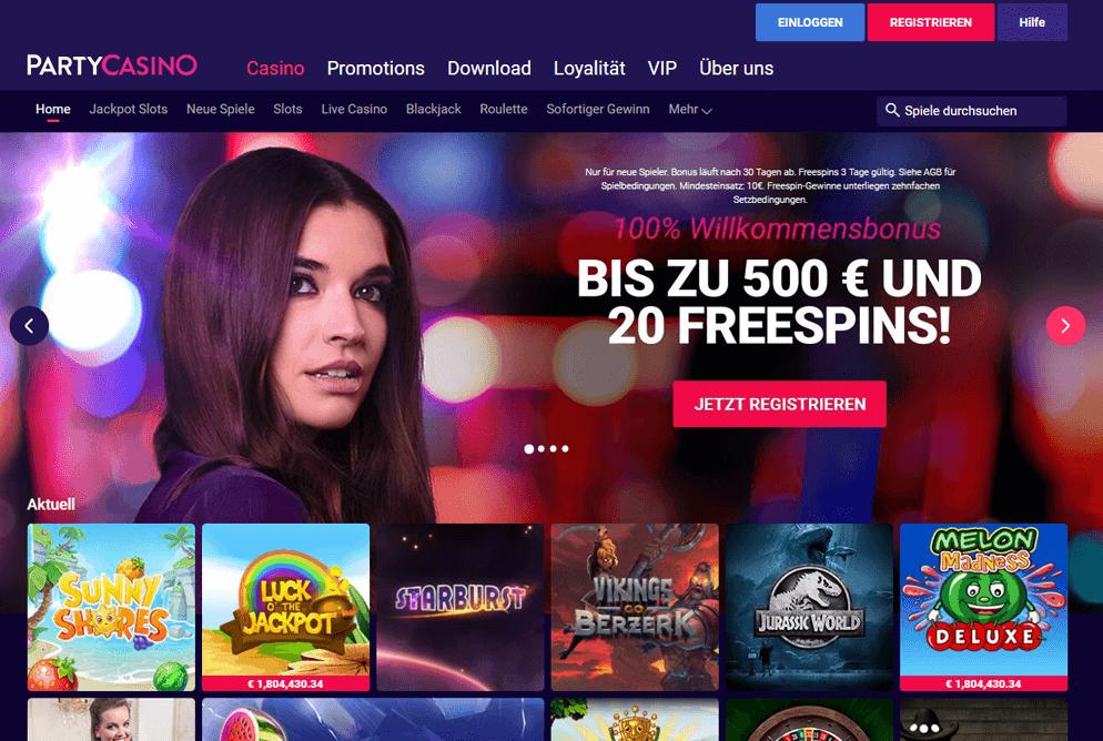 gambling slots online casinospiele online