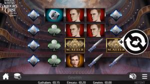 Phantom der Oper Slot Netent