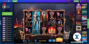 vulkanbet casinospiele