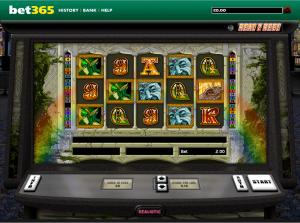 Bet365-Slot