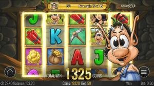Hugo Spielautomat
