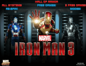 Iron-Man-3-Marvel-Slot