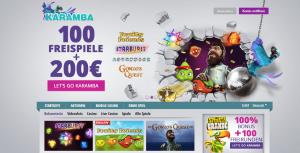 Karamba-Homepage