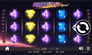 Starburst-1
