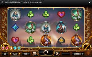 Sunmaker-Slot