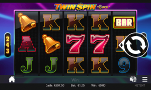Twin-Spin-1
