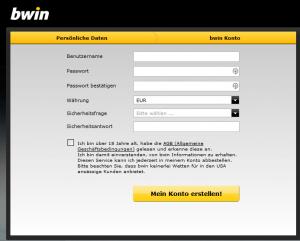 bwin-Anmeldung-2
